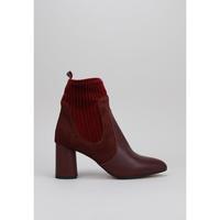 Sapatos Mulher Botins Rt By Roberto Torretta COPENHAGUE Vermelho