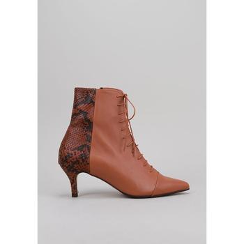 Sapatos Mulher Botins Rt By Roberto Torretta CHLOE Bege