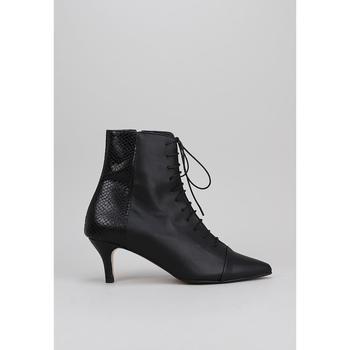 Sapatos Mulher Botins Rt By Roberto Torretta CHLOE Preto