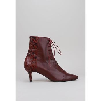 Sapatos Mulher Botins Rt By Roberto Torretta CHLOE Vermelho
