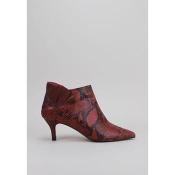 Sapatos Mulher Botas baixas Rt By Roberto Torretta BELEN Vermelho