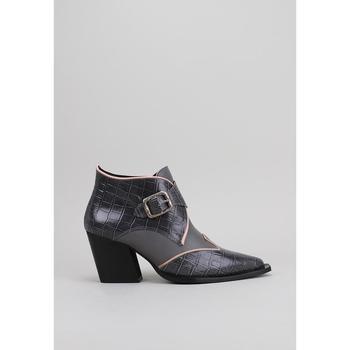 Sapatos Mulher Botins Rt By Roberto Torretta MICAELA Cinza