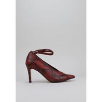 Sapatos Mulher Escarpim Rt By Roberto Torretta ANA Vermelho