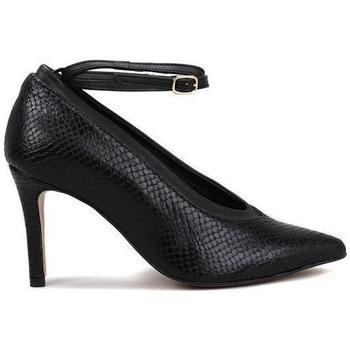 Sapatos Mulher Escarpim Rt By Roberto Torretta ANA Preto