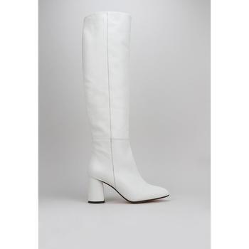 Sapatos Mulher Botas Roberto Torretta  Branco