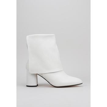 Sapatos Mulher Botins Roberto Torretta 3075 Branco