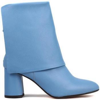 Sapatos Mulher Botins Roberto Torretta 3075 Violeta