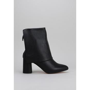 Sapatos Mulher Botins Roberto Torretta 3075 Preto