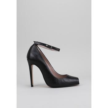 Sapatos Mulher Escarpim Roberto Torretta COSMO STILETTO Preto