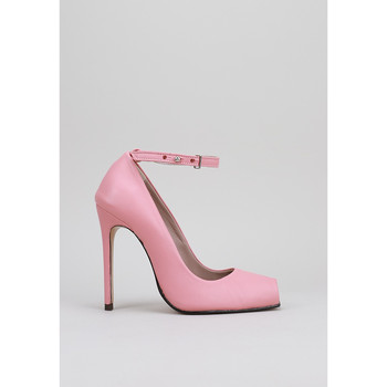 Sapatos Mulher Escarpim Roberto Torretta COSMO STILETTO Rosa