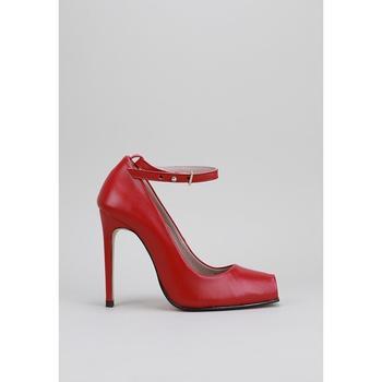 Sapatos Mulher Escarpim Roberto Torretta COSMO STILETTO Vermelho