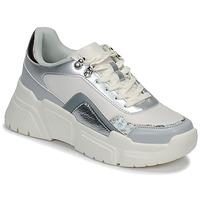 Sapatos Mulher Sapatilhas Victoria TOTEM MONO Branco