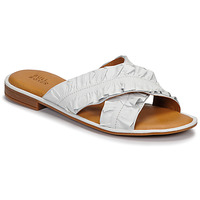 Sapatos Mulher Chinelos Bullboxer 510000T1L Branco