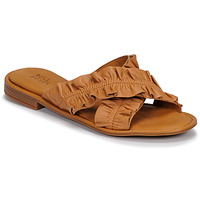 Sapatos Mulher Chinelos Bullboxer 510000T1L Castanho