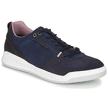 Sapatos Homem Sapatilhas Bullboxer TESSA Azul