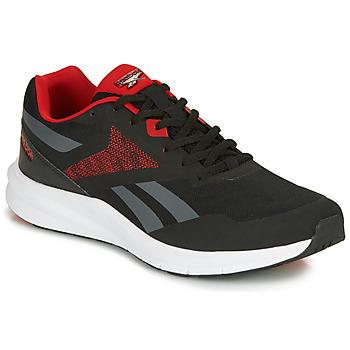 Sapatos Homem Sapatilhas de corrida Reebok Sport REEBOK RUNNER 4.0 Preto