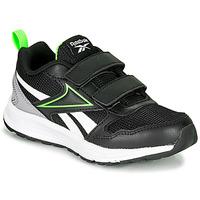 Sapatos Rapaz Sapatilhas de corrida Reebok Sport REEBOK ALMOTIO 5.0 Preto / Verde