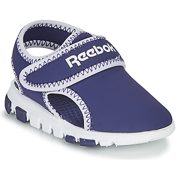 Sapatos Criança Sandálias Reebok Sport WAVE GLIDER III Azul / Cinza