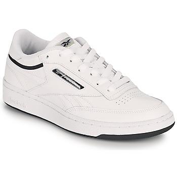 Sapatos Sapatilhas Reebok Classic CLUB C REVENGE MU Branco