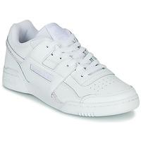 Sapatos Mulher Sapatilhas Reebok Classic WORKOUT LO PLUS Branco