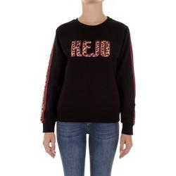 Textil Mulher Sweats Kejo KW20-609W Preto