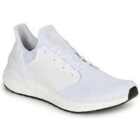 Sapatos Homem Sapatilhas de corrida adidas Performance ULTRABOOST 20 Branco