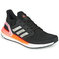 Sapatos Homem Sapatilhas de corrida adidas Performance ULTRABOOST 20 Preto / Cinza