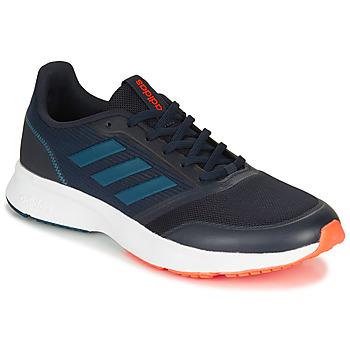 Sapatos Homem Sapatilhas de corrida adidas Performance NOVA FLOW Azul