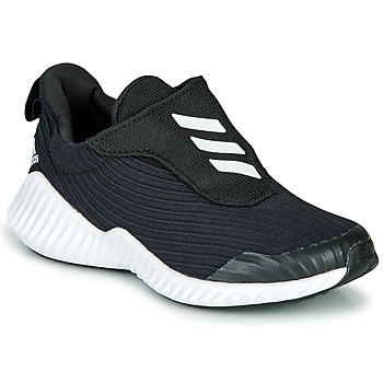 Sapatos Rapaz Sapatilhas adidas Performance FORTARUN AC K Preto