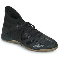 Sapatos Chuteiras adidas Performance PREDATOR 20.3 IN Preto