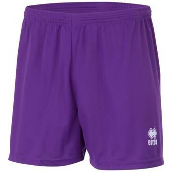 Textil Homem Shorts / Bermudas Errea Short  New Skin fuchsia