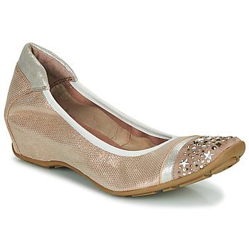 Sapatos Mulher Sabrinas Mam'Zelle FETE Cru