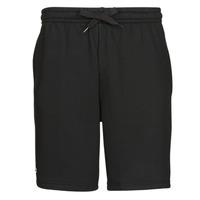 Textil Homem Shorts / Bermudas Lacoste CHRISNA Preto