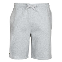 Textil Homem Shorts / Bermudas Lacoste ANJARA Cinza