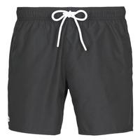 Textil Homem Fatos e shorts de banho Lacoste FLORI Preto