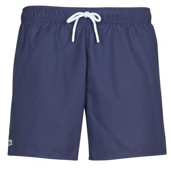 Textil Homem Fatos e shorts de banho Lacoste DOLY Marinho