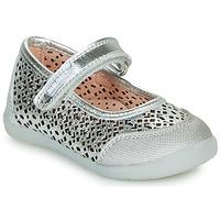 Sapatos Rapariga Sabrinas Pablosky  Prata