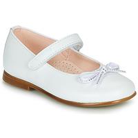 Sapatos Rapariga Sabrinas Pablosky  Branco