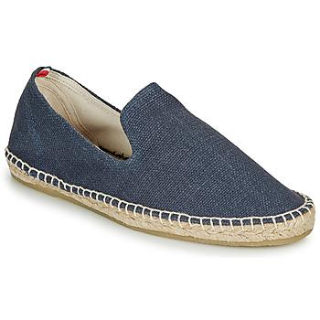 Sapatos Homem Alpargatas 1789 Cala SLIPON COTON Marinho