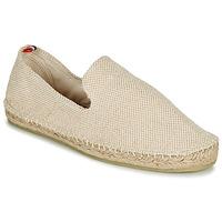 Sapatos Homem Alpargatas 1789 Cala SLIPON COTON Areia