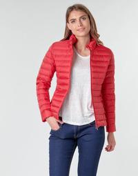 Textil Mulher Quispos JOTT CHA Vermelho