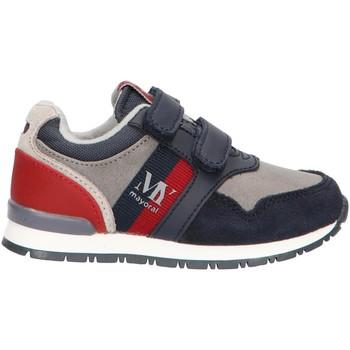 Sapatos Rapaz Sapatilhas Mayoral 42080 Azul