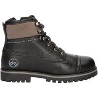 Sapatos Rapaz Botas baixas Mayoral 44071 Negro