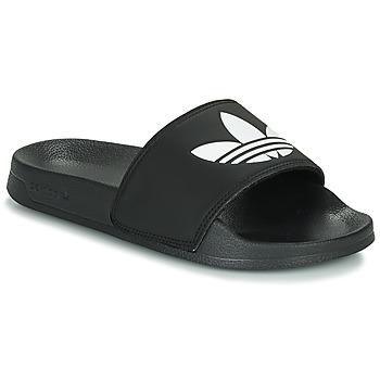 Sapatos chinelos adidas Originals ADILETTE LITE Preto