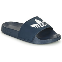 Sapatos chinelos adidas Originals ADILETTE LITE Azul