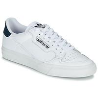 Sapatos Sapatilhas adidas Originals CONTINENTAL VULC Branco
