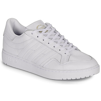 Sapatos Sapatilhas adidas Originals MODERN 80 EUR COURT Branco