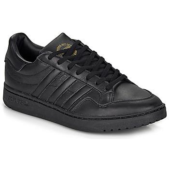 Sapatos Homem Sapatilhas adidas Originals MODERN 80 EUR COURT Preto