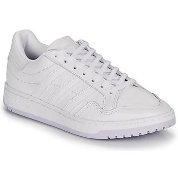 Sapatos Mulher Sapatilhas adidas Originals MODERN 80 EUR COURT W Branco