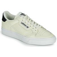 Sapatos Sapatilhas adidas Originals CONTINENTAL VULC Bege
